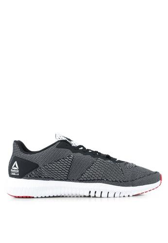 Reebok black Studio Flexagon Les Mills Shoes B07BESH0714041GS_1