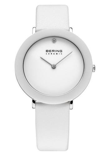 Bering white Classic 11435-654 White 35 mm Women's Watch CA88DAC697D220GS_1