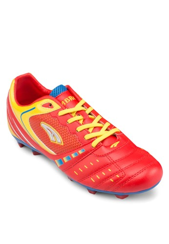esprit 京站Attacker 繫帶足球鞋, 鞋, 鞋