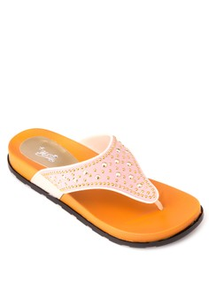 Abriana Flats