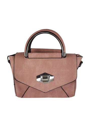TCWK pink TCWK Korea Style Women Fashion Sling Bag 959ECAC40795D9GS 1 4507904b16ac4