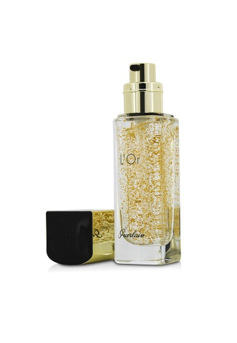 GUERLAIN GUERLAIN - L'Or Radiance Concentrate with Pure Gold Makeup Base 30ml/1.1oz E21DCBE29ED7C7GS_1