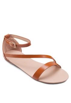 Arina Strappy Sandals
