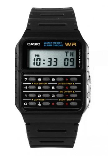 Casio Calculator CA-53W-1Z Original