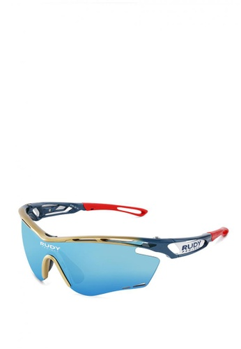 Rudy Project multi Tralyx  Fade Sports Eyewear with Multilaser Lenses EA821AC7C9394BGS_1