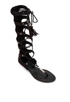 Marianne Gladiator Sandals