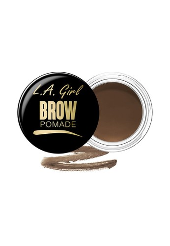L.A Girl brown LA Girl Brow Pomade Taupe D973CBE5F44A59GS_1