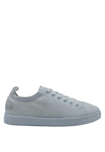 Precise white Precise Haven M Sepatu Sport Pria - Putih BA6CBSH07CDE5FGS_1