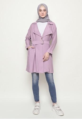 My Daily Hijab purple Biandra Outer Lilac F6692AA0D69923GS_1