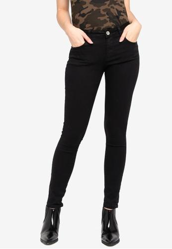 Brave Soul black Nat Dyed Jeans 3E0EFAA5077242GS_1