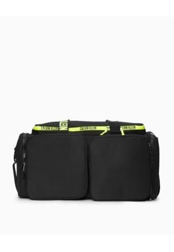 Calvin Klein Calvin Klein CK Men Active Icon 2.0 Duffle Bag PH0402001 FC91FAC76FCE9FGS_1