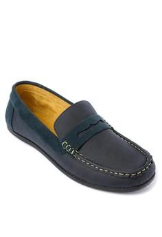 Zeke Loafers