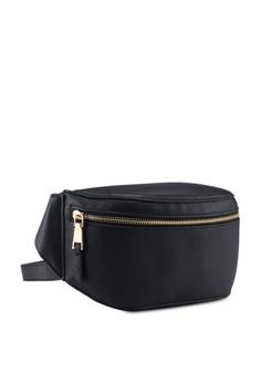 2025c7e86711 50% OFF Mango Zip-Detail Maxi Belt Bag RM 135.90 NOW RM 67.90 Sizes One Size