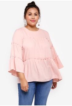 4e11770356f8f9 Buy PLUS SIZE Clothes Online | ZALORA Malaysia & Brunei