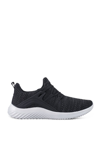 Louis Cuppers black Casual Sneakers 4F4CCSH1661104GS_1