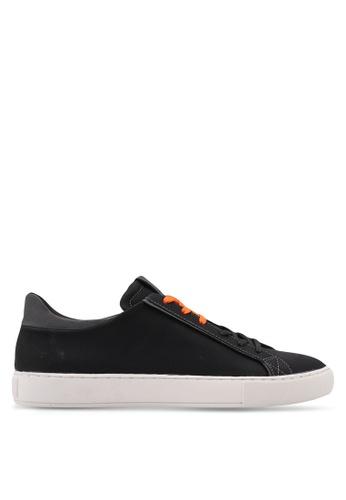 ALDO black Armanti Sneakers 82968SHCCD93FCGS_1