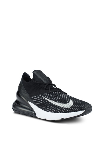 competitive price 474bb a19dc Buy Nike Nike Air Max 270 Flyknit Shoes Online on ZALORA Singapore