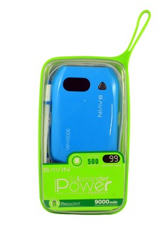 BAVIN Power Bank 9000 mah