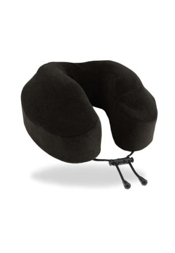 Cabeau black Cabeau Evolution Classic Pillow - Midnight C05FAACF4D678BGS_1