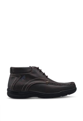 Matarazo brown Matarazo Boots 8ECF4SH7212082GS_1
