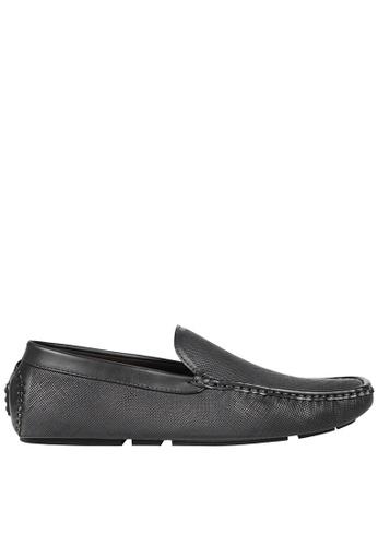 Tomaz black Tomaz C390 Slip On (Black) D227ESHFB6E27DGS_1