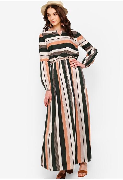 Buy Dress Muslimah Online Zalora Malaysia Brunei