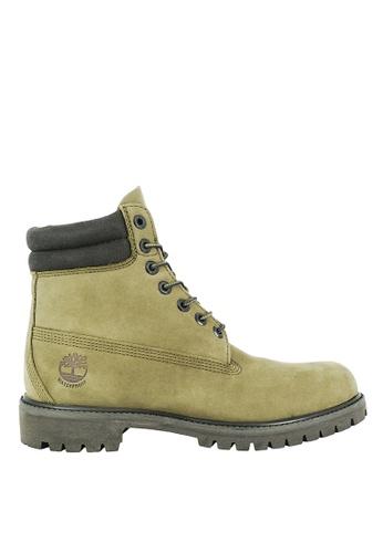 Timberland Premium 6 Inch Waterproof Boots