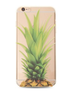 Pineapple Head Iphone 6 Plus