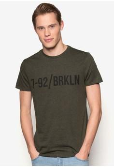 792 Brooklyn T 恤