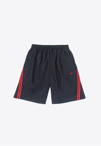FOREST navy Forest Sport & Casual Short Pants - 65573 - 33Navy 8C7F9AA07B978AGS_1