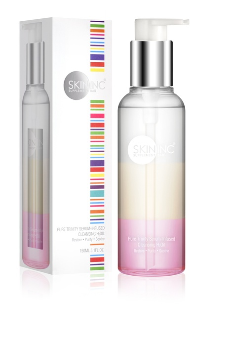 Pure Trinity Cleansing Oil by Skin Inc #6
