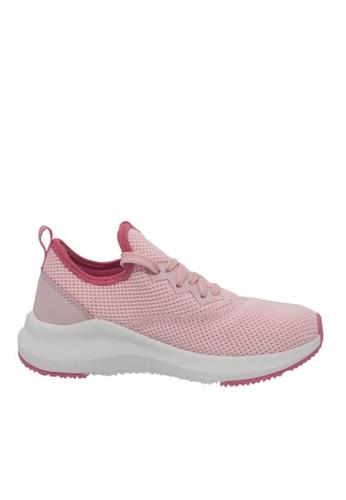 Step One pink Girls' Jesse Run C3114KSBC19B9CGS_1