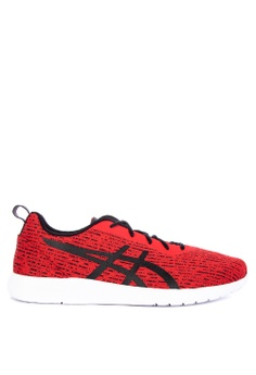 f68c5bad937 Asics red Kanmei 2 Running Shoes 2302DSH09F5210GS 1