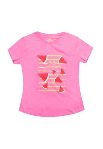 CARVIL pink Summer-Pnk 43BE4KA771B997GS_1