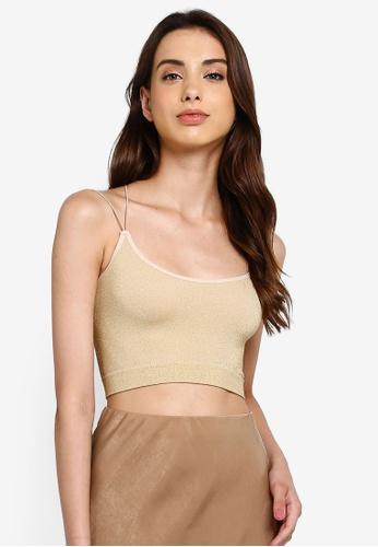 Cotton On 多色 細肩帶上衣 C62A9AA2B4450EGS_1
