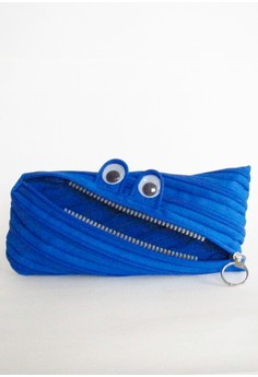Chompers midi pouch