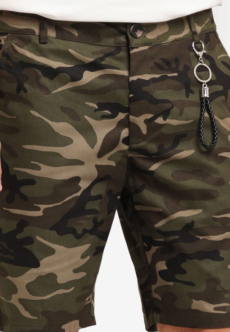 Flesh IMP Shorts Camo Loop Bouseman 0qEvw