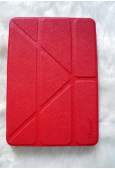 iPad Mini Triangle Smart Cover – Red