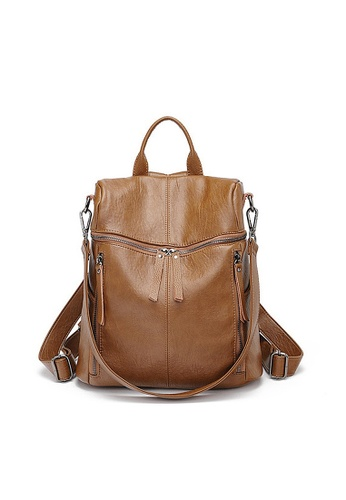 Twenty Eight Shoes VANSA Multi-functional Backpacks VBW-BpA001 F64A7AC71F7D04GS_1