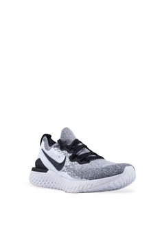4c8ec7e7b3a8e Nike Nike Epic React Flyknit 2 Shoes RM 609.00. Available in several sizes
