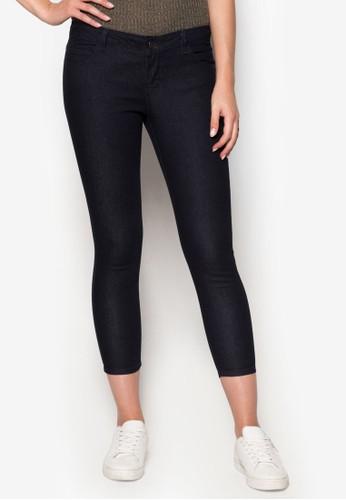 Low-Rise Fit Skzalora 心得inny Jeans, 服飾, 服飾