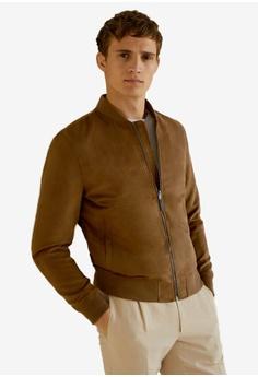 bb3ff85214 Buy Light Jackets For Men Online on ZALORA Singapore