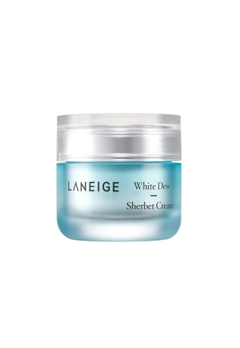 Laneige LANEIGE White Dew Sherbet Cream 50ml 992BDBE5645DD3GS_1