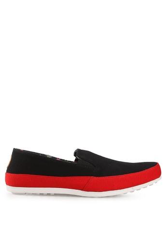 CATCHEER black Bernard Casual Shoes CA976SH01YEWID_1