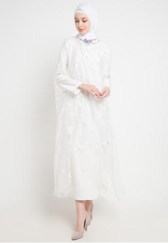 LUIRE by Raden Sirait white Or-Zias 639C6AA58148BCGS_1