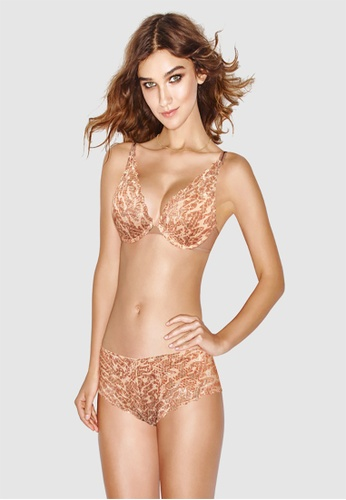 Wonderbra Refined Glamour Shorty 002BFUS0E0D61AGS_1