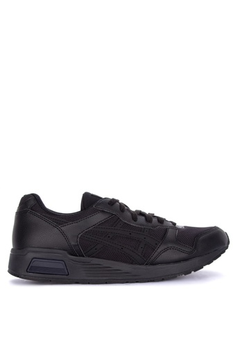 ASICSTIGER black Lyte-Trainer Sneakers CFB26SHFAA5D2AGS_1