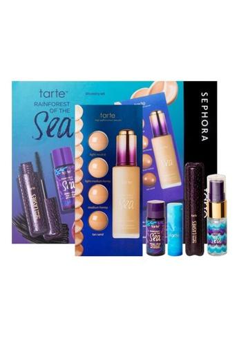 Tarte Tarte x Sephora Rainforest of the sea discovery set FDAD0BE587E3B8GS_1