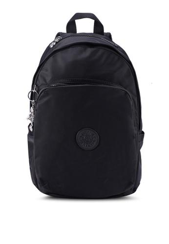 Kipling black Delia Backpack 0BE04AC95EF45DGS_1