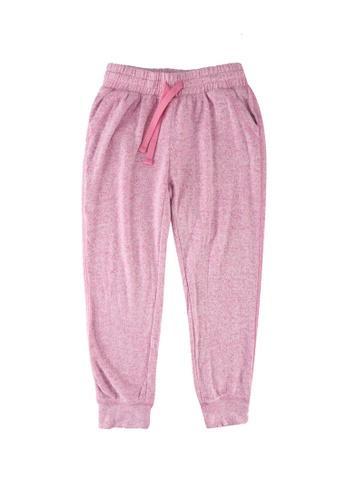 GAP pink Snit Jogger 3AE77KA83E42D4GS_1